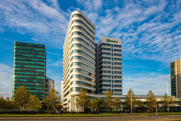 Holiday Inn Amsterdam - Arena Towers Zuidoost