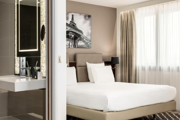 AC Hotel Paris Porte Maillot by Marriott Paris