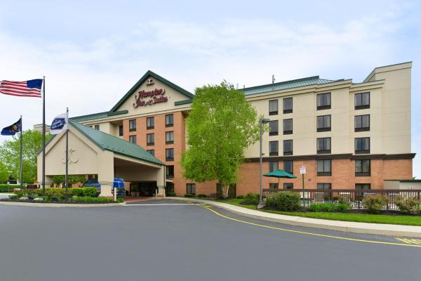 Hampton Inn & Suites Valley Forge-Oaks Phoenixville