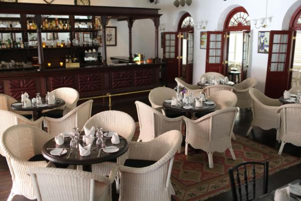 Royal Bar & Hotel Kandy