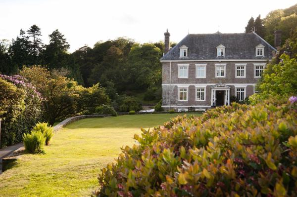 Buckland Tout Saints Hotel Kingsbridge