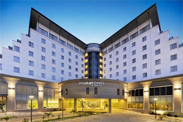 Four Points by Sheraton Lagos Lagos
