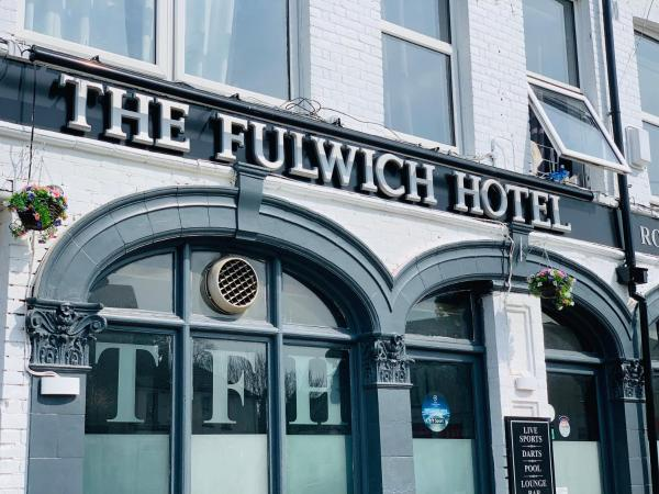 The Fulwich Hotel Dartford