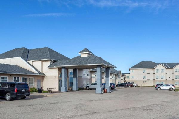 Ramada Edmonton International Airport Leduc