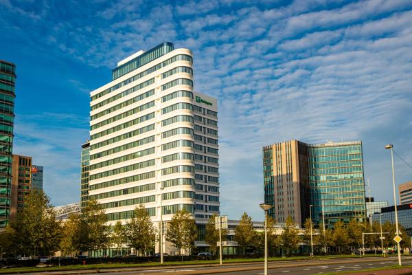 Holiday Inn Express Amsterdam Arena Towers Zuidoost