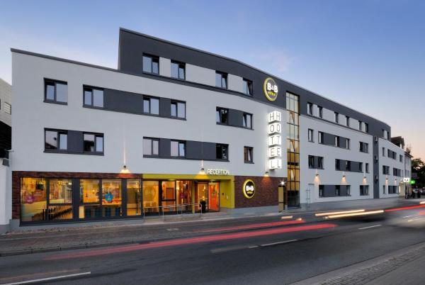B&B Hotel Oldenburg Oldenburg