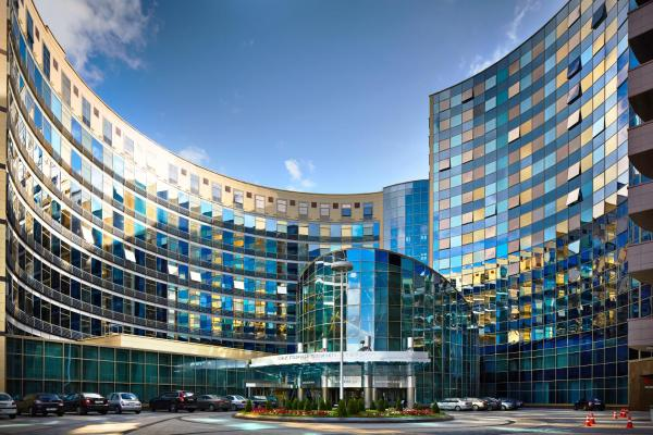Victoria Olimp Hotel & Business centre Minsk Минск