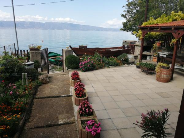 Blue Bay Guest House Trpejca