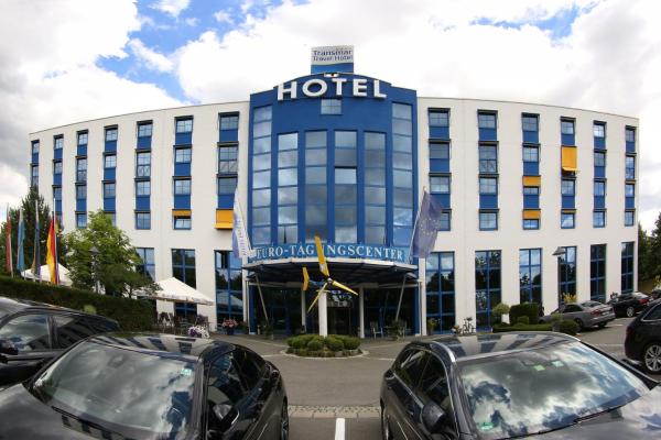 Best Western Transmar-Travel-Hotel Bindlach