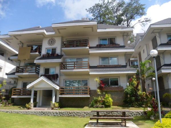 Prestige Vacation Apartments - Hanbi Mansions Baguio