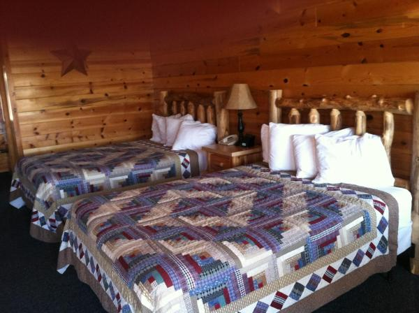Bryce Canyon Inn Cabins Tropic
