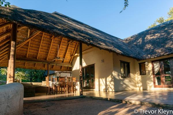 Impisi Lodge Safari and Golf Guesthouse Phalaborwa