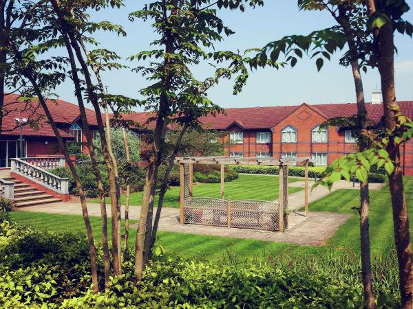 Mercure Daventry Court Hotel & Spa Daventry