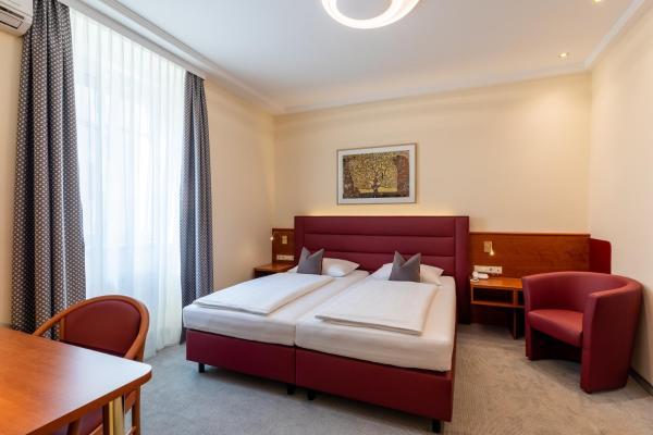 Hotel And Apartments Klimt Wien