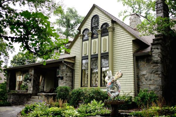 Stonehurst Place Bed & Breakfast Atlanta