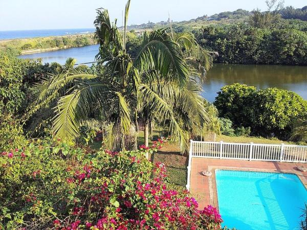 The Tweni Waterfront Guest Lodge Port Shepstone
