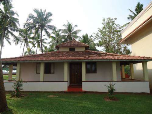 Blooming Bay - Clifftop Beach Resort Varkala