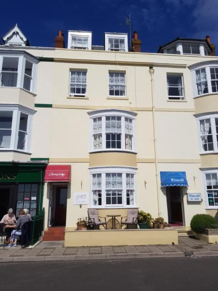 Seaspray Guest House Weymouth