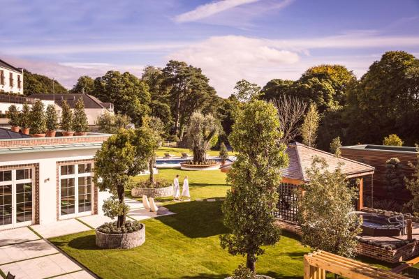 Galgorm Resort & Spa Ballymena