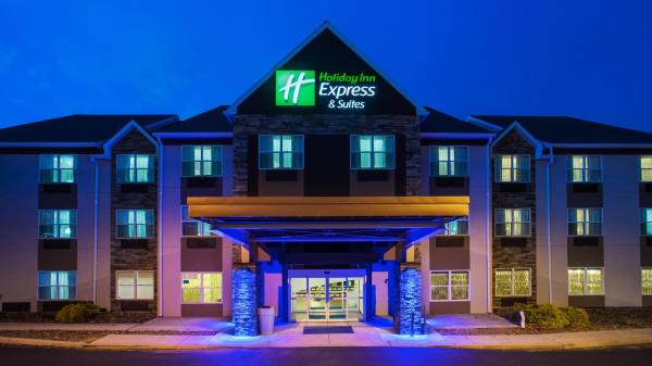 Holiday Inn Express & Suites Wyomissing West Reading