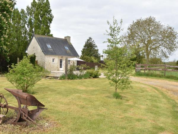 Holiday home La Boulangerie 2 Fresville