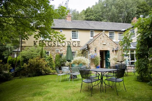 The Kings Lodge Inn Durham
