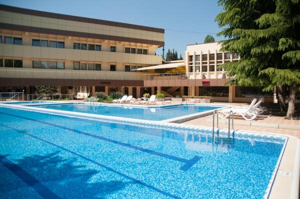 Golden Resort Alushta