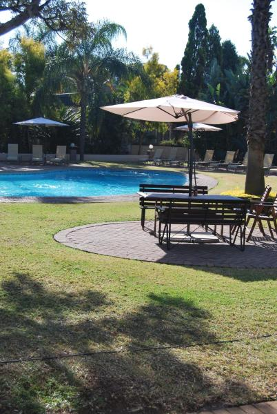 Safari Lodge Hotel & Convention Centre Rustenburg