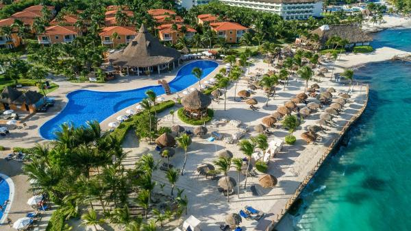 Ocean Maya Royale - Adults Only Playa del Carmen