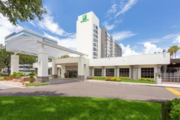 Holiday Inn Tampa Westshore - Airport Area Tampa