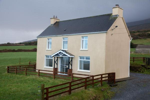 Fort Farmhouse Self-Catering Castlegregory
