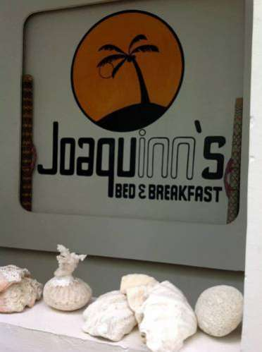 Joaquinn's Bed and Breakfast El Nido