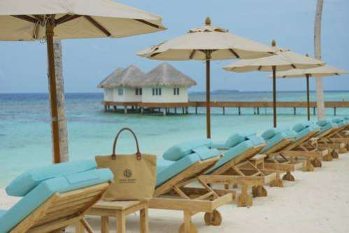 Loama Resort Maldives at Maamigili 鲁阿环礁