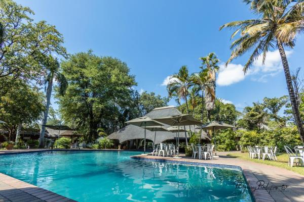 Sefapane Lodge and Safaris Phalaborwa