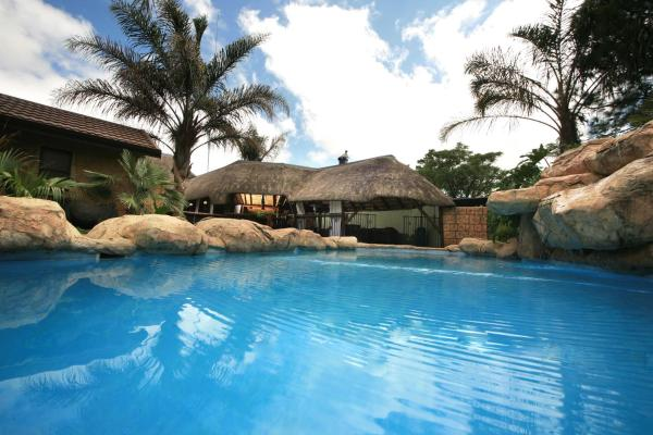 Summer Garden Guest House & Self - Catering Apartments Benoni