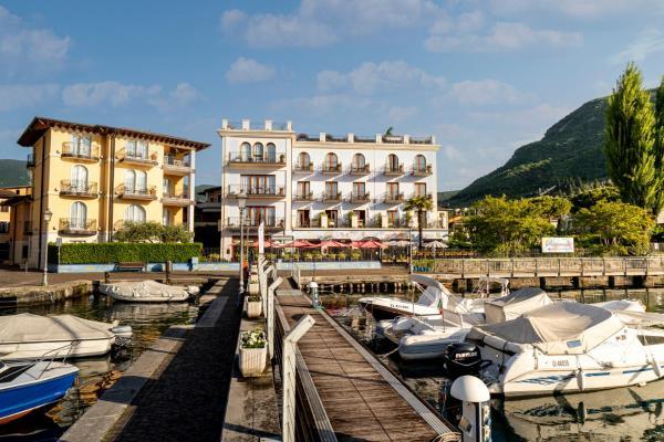I Migliori 15 Hotel a Salò. Prenota un Hotel e Appartamenti a Salò ...