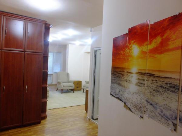Top Apartments - Yerevan Centre Yerevan