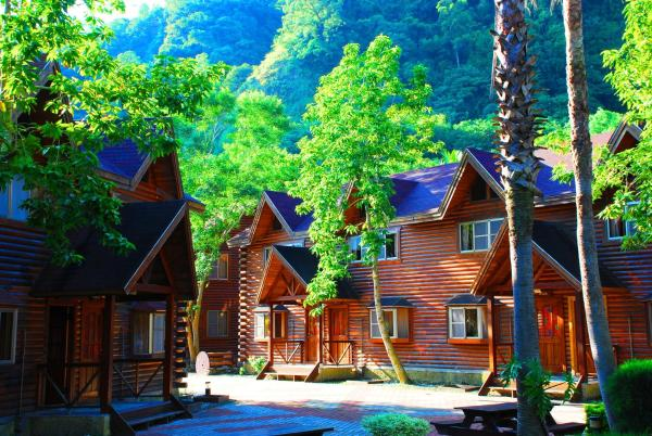 Master Bear Resort Luye