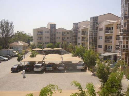 Sigma Apartments limited Bwari