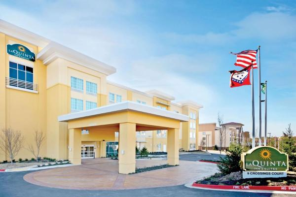 La Quinta Inn & Suites Little Rock West