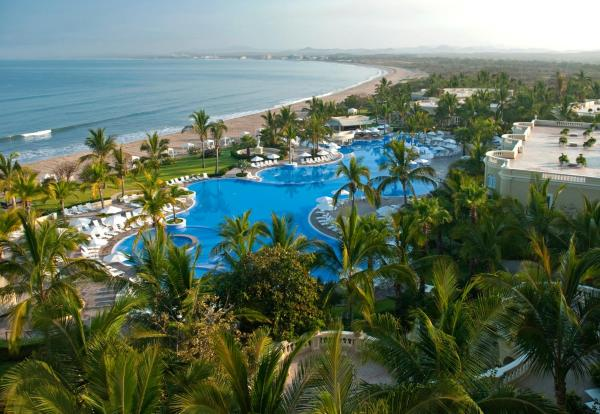 Pueblo Bonito Emerald Bay Resort & Spa All Inclusive Mazatlán