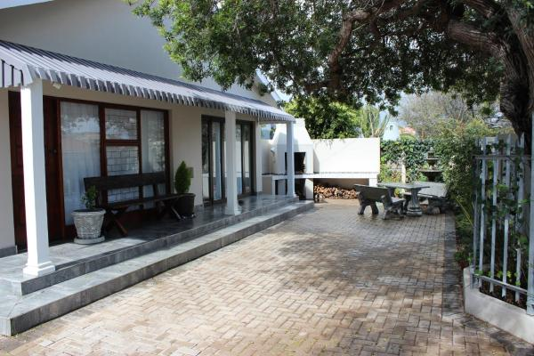 MeTime Guesthouse & Self catering