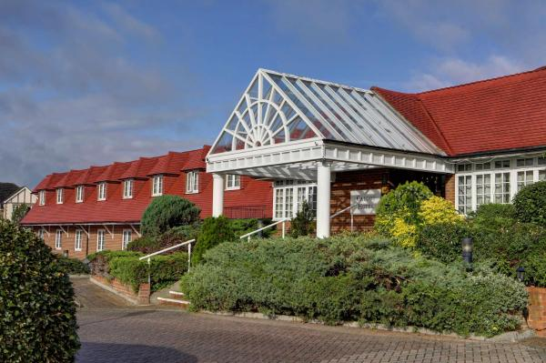 Best Western Calcot Hotel Reading