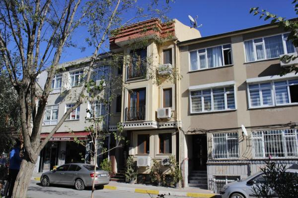 Nature Hotel Apartments Bakirkoy