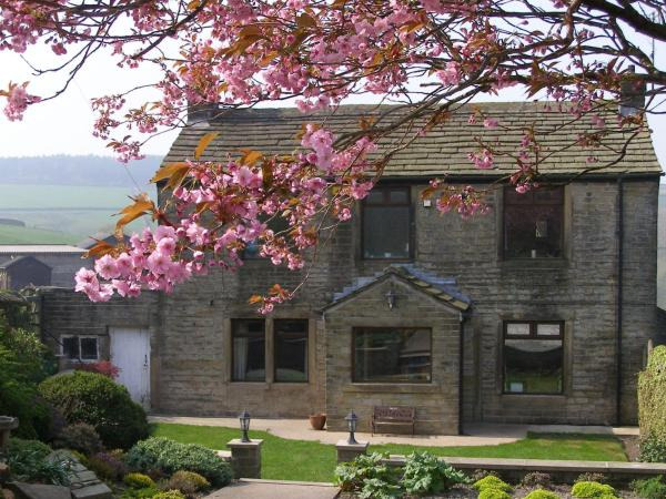 Coddy's Farm Bed & Breakfast Holmfirth