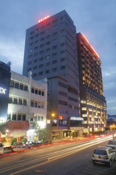 Hotel Excelsior Ipoh Ipoh
