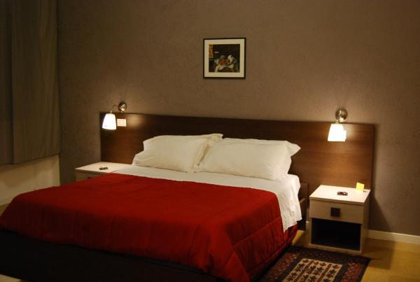 Extra Bed and Breakfast Palermo