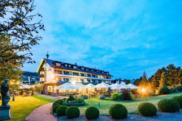 Hotels Und Pensionen Egelsbach