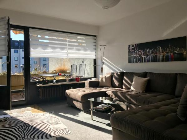 ProFair Private Apartments & Rooms near Messe - room agency