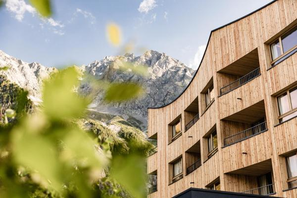 Falkensteiner Hotel & Spa Alpenresidenz Antholz Anterselva di Mezzo